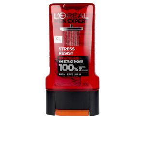 L'Oréal Men Expert - Stress Resist Shower Gel - 300 ml