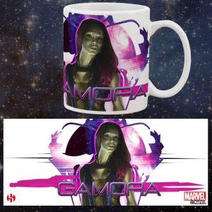 Mug Gardiens de la galaxie Gamora