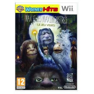 Max et les Maximonstres [Wii]