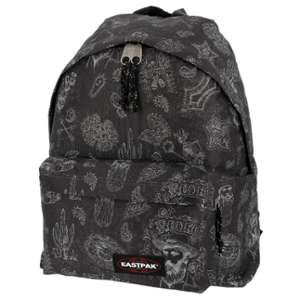 Eastpak Padded Pak'R West Black
