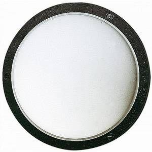 Albert Leuchten Applique / plafonnier d'extérieur 297 noir, E27