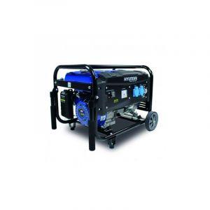 Hyundai Groupe électrogène HG2700 Essence de chantier AVR