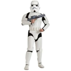 Déguisement Stormtrooper Star Wars (taille XL)