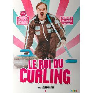 Le roi du curling