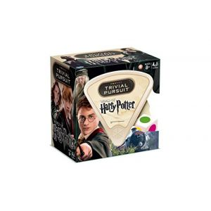 Hasbro Trivial Pursuit Harry Potter
