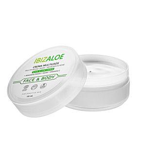 Ibizaloe Crema Multiusos Multi Purpose Cream - 175 ml