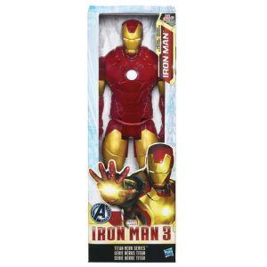 Hasbro Iron Man 3 - Figurine 30 cm