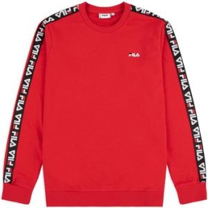 FILA Sweat-shirt Sweat Aren rouge - Taille EU S,EU M,EU L,EU XS