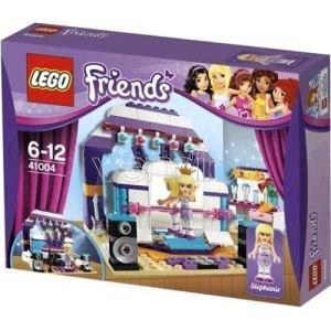 Lego 41004 - Friends : Le studio de musique et de danse
