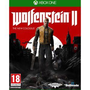 Wolfenstein II The New Colossus [XBOX One]