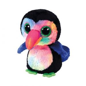 Ty Beanie Boo's : Oiseau Beaks 33 cm