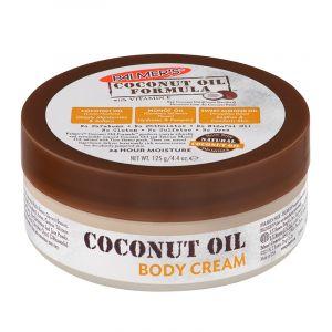 Image de Palmer's Coconut Oil Formula Crème pour le corps 125g