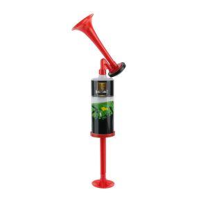 Mister Gadget Corne de brume à pompe l'unité