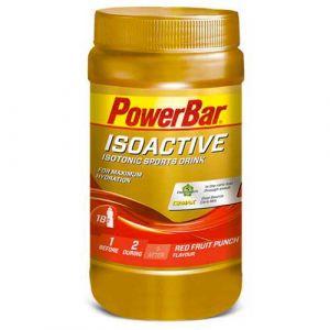 Powerbar Isoactive Red Fruit 1320g