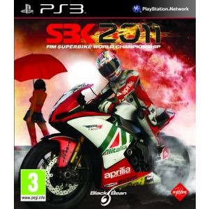 SBK 2011 : Superbike World Championship [PS3]