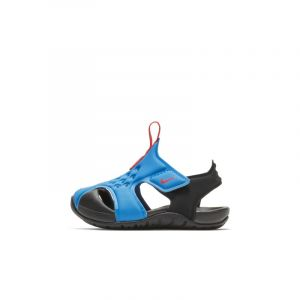 Nike Sandale Sunray Protect 2 pour Bébé - Bleu - Taille 19.5 - Unisex