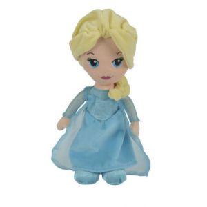 Simba Toys Peluche Elsa La Reine des neiges 25 cm
