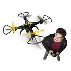 Silverlit Spy Racer + caméra - Drone 2.4 Ghz