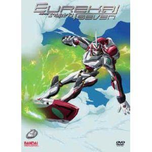 Eureka Seven - Volume 3