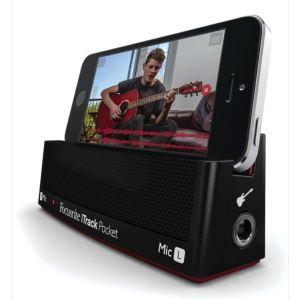 Focusrite Itrack Pocket - Interface audio pour iPhone et iPad