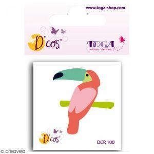 Toga LES D'COS DE Die Toucan