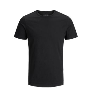 Jack & Jones T-shirts Jack---jones Jacbasic Crew Neck 2 Pack - Black - XXL