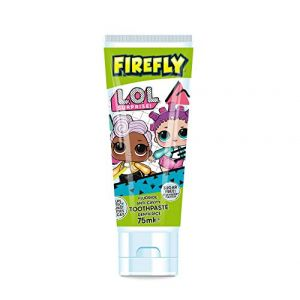 Firefly Lol Surprise Toothpaste - 75 ml
