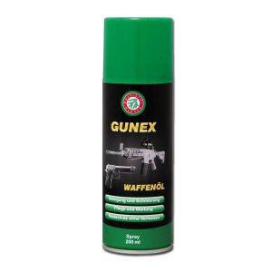 Ballistol Gunex Huile pour Armes et Protection Contre la Rouille 200 ML