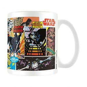 Pyramid International Mug Comic Panels Star Wars