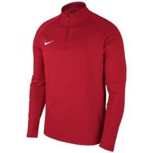 Nike Sweat-shirt Dry Academy 18 Drill Top LS rouge - Taille EU XXL,EU S,EU M,EU L,EU XL