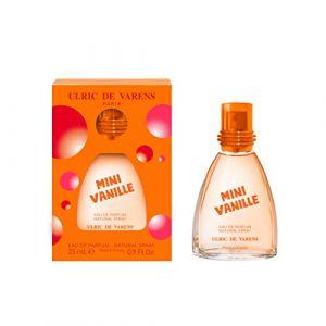 Ulric de Varens Eau de Parfum Mini Vanille - 25 ml