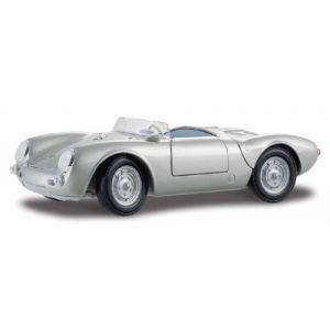 Maisto 31843 - Porsche 550 Spyder - Echelle 1:18
