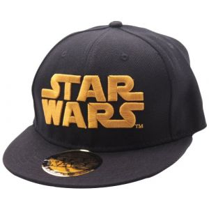 Cotton Division Casquette Snapback Star Wars