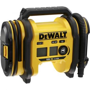 Dewalt DCC018N Pompe à air à batteries 18V Li-Ion (machine seule) - 11 bar