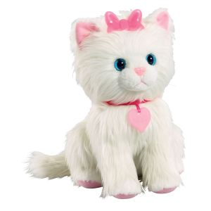 Vivid Peluche interactive Animagic - Sparkle mon chaton magique