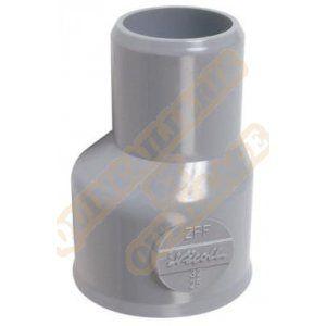 Nicoll Manchette de réparation pour tube non prémanchonné PVC MF diamètre : 40 ZHH