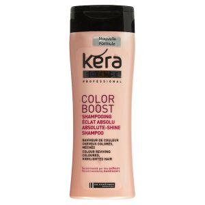 Kéra Science Color Boost - Shampooing Éclat Absolu