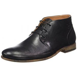 Kost Boots SARRE 1 Noir - Taille 40,41,42,43,44,45