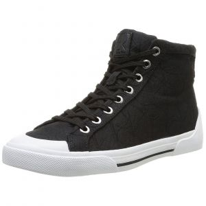 Calvin Klein Chaussures Jeans 11592 Noir - Taille 36,37,39,40,41