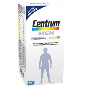 Centrum Men - 90 comprimés