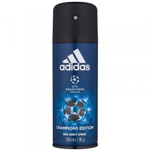 Adidas UEFA Champions League Star Edition - Deo Body Spray