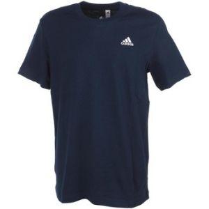 Image de Adidas Ess Base Tee, Pull sans Manche Homme, Bleu (Collegiate Navy/White Collegiate Navy/White), X-Large
