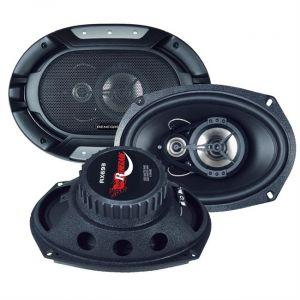 Renegade 1 haut-parleur RX693 elliptique 15x23 cm