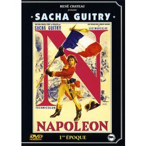 Napoléon : 1ère et 2ème époque