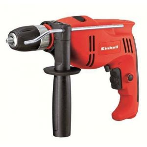 Einhell TC-ID 710 - Perceuse à percussion filaire 710W