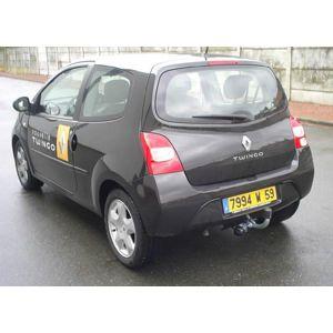 Atnor Attelage pour Renault Twingo II ap07