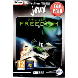 Project Freedom [PC]