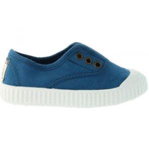 Victoria 106627, bébé Premiers Pas Mixte bébé - Bleu - Blue