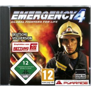 Emergency 4 [PC]