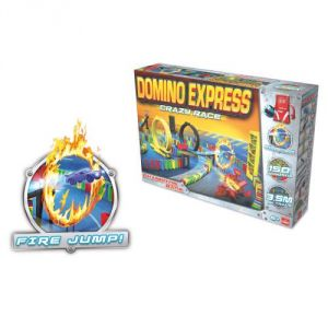 Goliath Domino Express Crazy Race